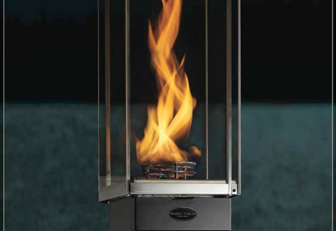 Patio Shop - Fireplace Center | Patio Accessories | Torches | Lopi Tempest Torch