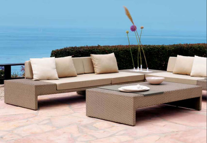 Patio Shop - Fireplace Center | Patio Furniture | Brown Jordan Patio Table Collections | Elements