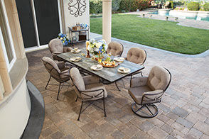 Patio Shop - Fireplace Center | Patio Furniture | O.W.Lee Patio Furniture