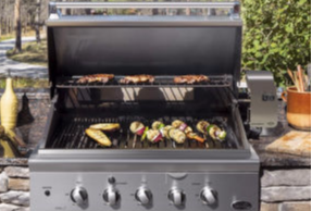 Patio Shop - Fireplace Center | Amarillo Gas Grills