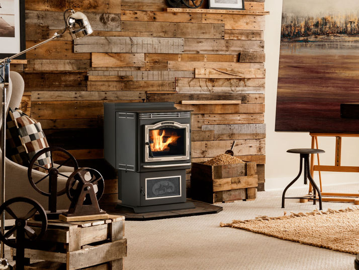 Patio Shop - Fireplace Center | Fireplaces | Stoves