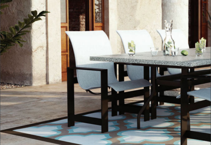 Patio Shop - Fireplace Center | Patio Furniture | Winston Patio Furniture | Cushion Collections Southern Cay Modular