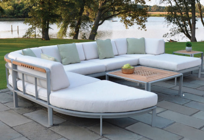 Patio Shop - Fireplace Center | Patio Furniture | Kingsley-Bate Patio Furniture | Seating Options Naples