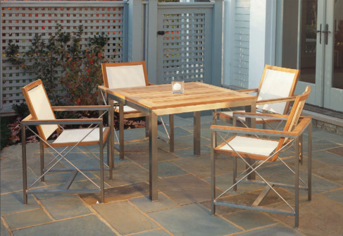 Patio Shop - Fireplace Center | Patio Furniture | Kingsley-Bate Patio Furniture | Seating Options Ibiza