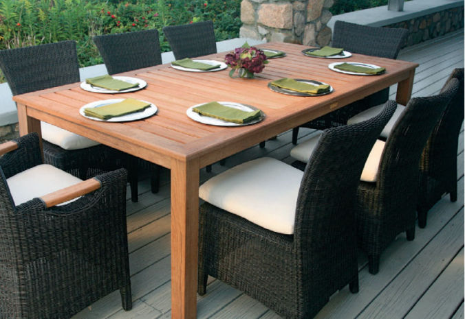 Patio Shop - Fireplace Center | Patio Furniture | Kingsley-Bate Patio Furniture | Seating Options Culebra Chairs