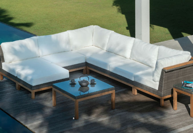 Patio Shop - Fireplace Center | Patio Furniture | Kingsley-Bate Patio Furniture | Seating Options Azores