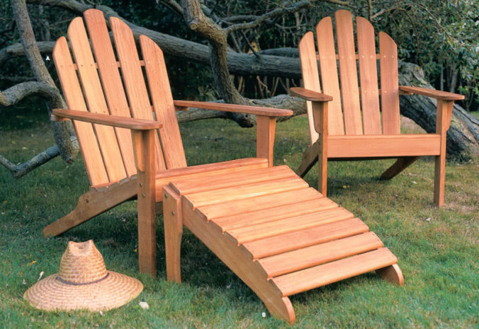 Patio Shop - Fireplace Center | Patio Furniture | Kingsley-Bate Patio Furniture | Seating Options Adirondack