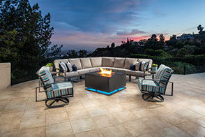 Patio Shop - Fireplace Center | Patio Furniture | O.W.Lee Patio Furniture | O.W.Lee Pacifica Patio Collection