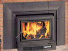 Patio Shop - Fireplace Center | Fireplaces | Hearthstone Morgan Wood Burning Insert