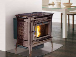 Patio Shop - Fireplace Center | Fireplaces | Hearthstone Manchester Pellet Stove