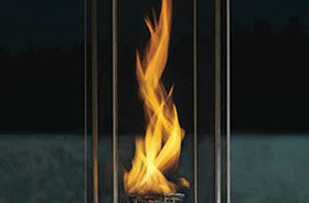 Patio Shop - Fireplace Center | Fireplaces | Lopi Tempest Torch