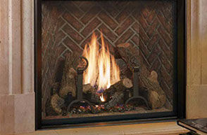 Patio Shop - Fireplace Center | Fireplaces | Gas Xtrordinair Fireplace