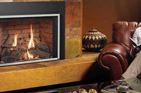 Patio Shop - Fireplace Center | Fireplaces | Lopi Profile Faces