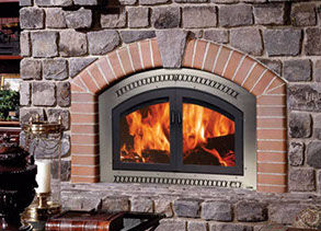 Patio Shop - Fireplace Center | Fireplaces | Xtrordinair Wood Burning Elite Fireplace