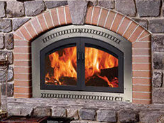 Patio Shop - Fireplace Center | Fireplaces | Wood Burning Xtrordinair Fireplace