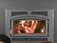 Patio Shop - Fireplace Center | Fireplaces | Lopi Wood Burning Inserts