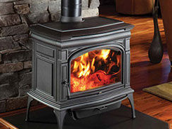 Patio Shop - Fireplace Center | Fireplaces | Lopi Wood Burning Stoves