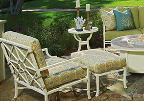 Patio Shop - Fireplace Center | Patio Furniture | O.W.Lee Patio Furniture | O.W.Lee Hyde Park Patio Collection