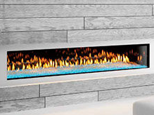 Patio Shop - Fireplace Center | Fireplaces | Heat n' Glo Fireplaces| PRIMO Direct Vent Gas Fireplace