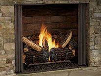 Patio Shop - Fireplace Center | Fireplaces | Heatilator Carolina Outdoor Gas Fireplace