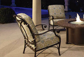 Patio Shop - Fireplace Center | Patio Furniture | O.W.Lee Patio Furniture | O.W.Lee Palisades Patio Collection
