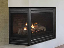 Patio Shop - Fireplace Center | Fireplaces | Heat n' Glo Fireplaces