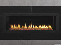 Patio Shop - Fireplace Center | Fireplaces | Heat n' Glo Fireplaces| RED Direct Vent Gas Fireplace