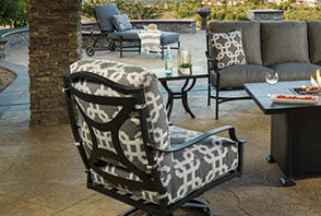Patio Shop - Fireplace Center | Patio Furniture | O.W.Lee Patio Furniture | O.W.Lee Madison Patio Collection