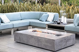 Patio Shop - Fireplace Center | Luxury Patio Furniture