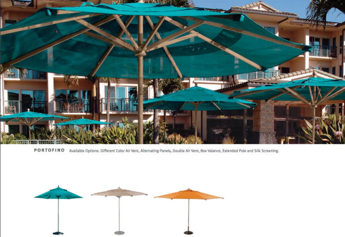 Patio Shop - Fireplace Center | Patio Furniture | Tropitone Patio Decor and Accessories | Umbrellas and Bases