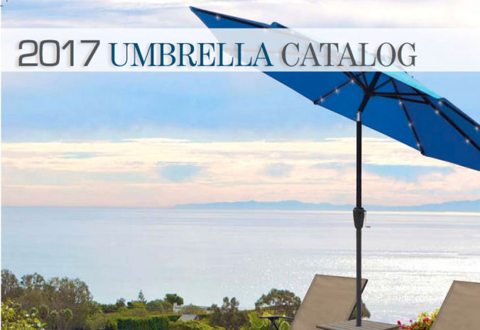 Patio Shop - Fireplace Center | Patio Furniture | Patio Decor and Accessories | Summer Winds Umbrella Collection