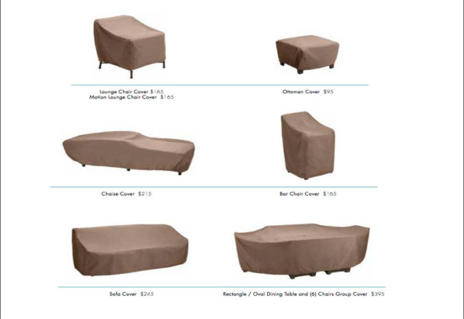 Patio Shop - Fireplace Center | Patio Furniture | Brown Jordan Patio Decor and Accessories | Patio Furniture Covers