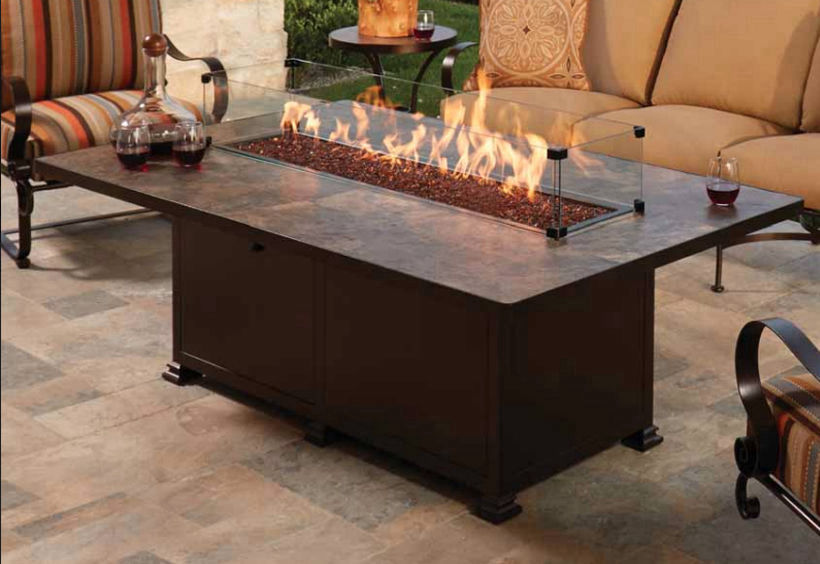Patio Shop - Fireplace Center | Patio Furniture | Firepits