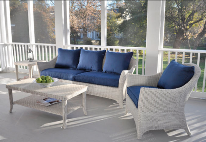 Patio Shop - Fireplace Center | Patio Furniture | Kingsley Bate