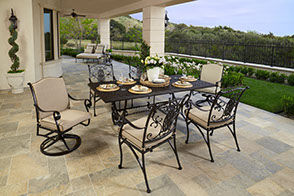 Patio Shop - Fireplace Center | Patio Furniture | O.W.Lee Patio Furniture | O.W.Lee San-Cristobal Patio Collection