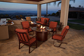 Patio Shop - Fireplace Center | Patio Furniture | O.W.Lee Patio Furniture | O.W.Lee Sol Patio Collection