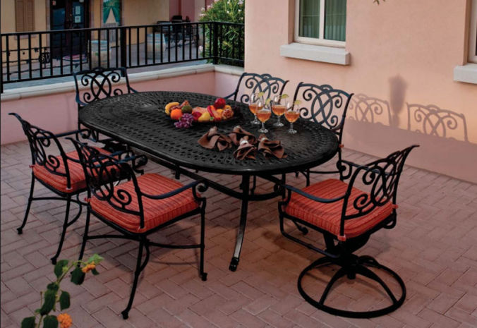 Patio Shop - Fireplace Center | Patio Furniture | Winston Patio Furniture | Cushion Collections Volettera