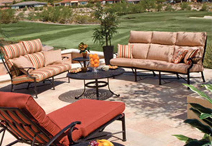 Patio Shop - Fireplace Center | Patio Furniture | Winston Patio Furniture